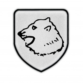 Patch Heeres Sturmgeschütz Brigade 905 StuG 3 Brig Eis Bär Wappen #15370