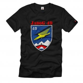 Luftwaffe Bundeswehr Wappen Logo Bund Jabog 49 T Shirt #1498