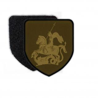 Patch PzBtl 414 Tropen-Tarn Lohheide Panzer Bataillon Leo 2A6 Bundeswehr #24458