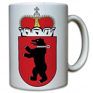 Samogitia ?emait?j? Schemaitien Niederlitauen Wappen Flagge - Tasse #10412
