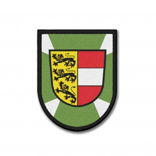 Patch Militärkommando Kärnten Bundesheer Truppe Wappen Einheit #37123