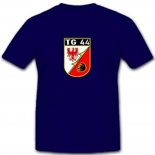 Tg44 Transpg44 Nva Ddr Transportfliegergeschwader 44 Arthur - T Shirt #7640