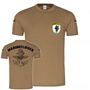 BW Tropen MFG 1 Marineflieger Marinefliegergeschwader Jagel Bundeswehr #21758