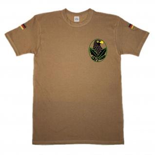 BW Tropen Scharfschützen Abzeichen Schütze Sniper Adler Wappen Emblem #14435