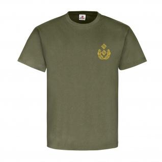 Generalmajor Dienstgrad Bundeswehr BW Abzeichen Schulterklappe - T Shirt #15912