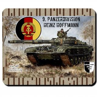 Mauspad Lukas Wirp Oberst Reiche 9 Panzerdivision NVA DDR T72 Panzer #26857