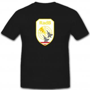 RadBtl Radarbataillon Österreich Bundesheer Militär Einheit Wappen T Shirt #3691