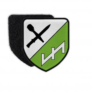 PzGrenBtl 32 Aufnäher Patch Bundeswehr Einheit Panzer Bataillon #5123