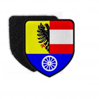 Patch Transport Bataillon 861 Achern Bw Bundeswehr Militär Wappen #25597