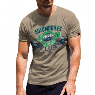 Automobiles Club Car Verkauf Auto Sold Route Sprint Friends Life T Shirt #30541