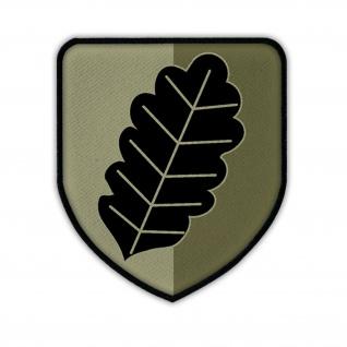 Patch PzGrenBtl 142 Tarn Panzergrenadierbataillon Wappen Abzeichen Hessen #14717
