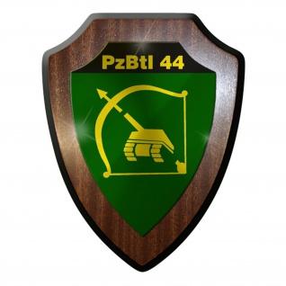 Wappenschild Panzerbataillon PzBtl 44 Leopard Kampfpanzer Panzer #9320