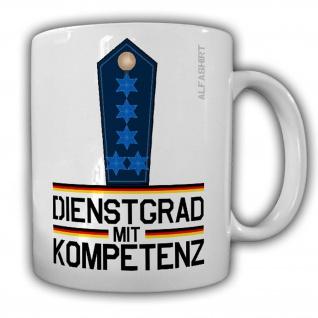 Polizeihauptmeister Typ 2 Wappen PHMZ5 Abzeichen Dienstgrad Beamter Police#24033