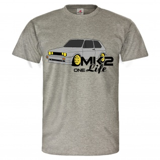 MK2 one Life Sportwagen Rennwagen Legende Motorsport T Shirt #25998