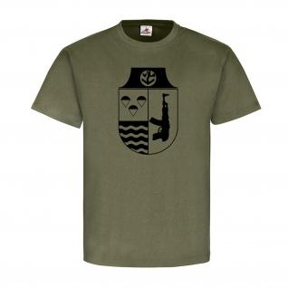NVA Kampfschwimmer TYP 2 DDR Ostdeutschland Taucher Marine - T Shirt #18521