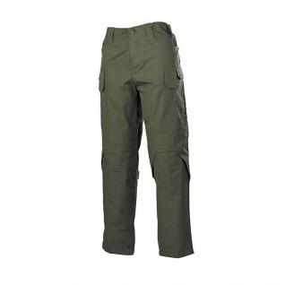 Kommando Einsatzhose Hose Tactical BDU Uniform robust Rip Stop Bekleidung #16025