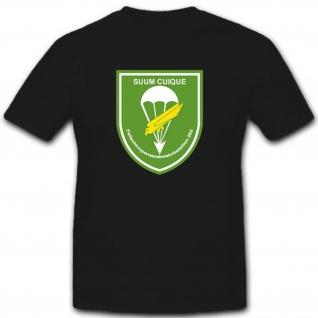 LLUstgBtl 262 Bundeswehr Einheit Wappen Abzeichen WK WH T Shirt #2419