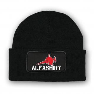 Mütze / Beenie - Mütze ALFASHIRT #6894
