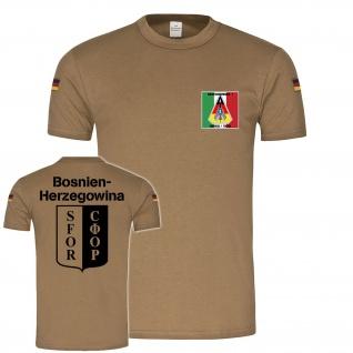 BW Tropen Einsatzgeschwader 1 SFOR TYP2 Abzeichen Einsatz Ausland Luft #22494