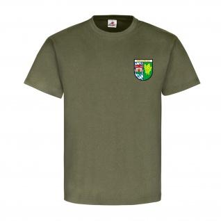 PzGrenBtl 562 Panzergrenadier-Bataillon Wappen Abzeichen T-Shirt Druck #24627