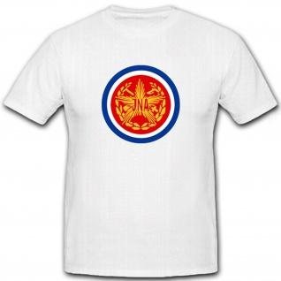 Yugoslav People's Army JNA Yougoslav National Army - T Shirt #6931