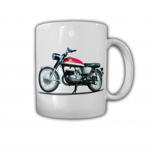 Butalco Street Straßen Touring Oldtimer Motorrad Rennsport - Tasse #26757