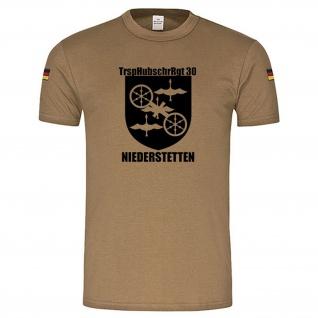 Gr. 2XL - TrspHubschRgt30 Tropenshirt#R227