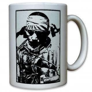 Kamikaze Japan Luftwaffe Piloten Flugzeug Kommando Soldaten - Kaffee #11868