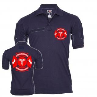 Tactical Polo Region Hannover Rettungsassistent Sanitäter RettAss Shirt#23254