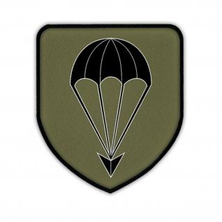 Patch 1 LLDiv Luftlandedivision BW Wappen Abzeichen Emblem Bruchsal DSO #15392
