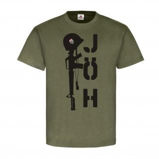 JÖH Armee Shirt Türkei istanbul Türk Türkei Militär Türkey T-Shirt#24700