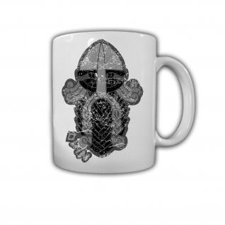 Odin Wikinger Gott Legende Gottheit Asen Runen Germanen Kaffee #27364