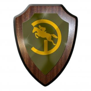 Wappenschild 24 PzDiv Panzer Division Bundeswehr Militär Wappen Regiment #27013