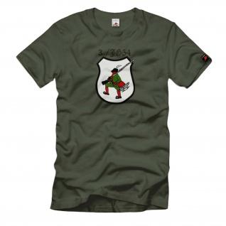 3-JG1 3 Jagdgeschwader 54 Wappen Emblem Luftwaffe Einheit T Shirt #1829
