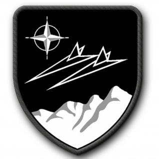 Patch PzGrenBtl 82 Typ 2 Panzergrenadierbataillon Wappen Abzeichen #3728