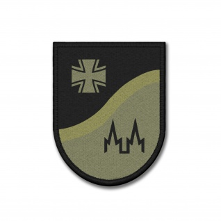 Patch SDBw Tarn Version Stammdienststelle der Bundeswehr Wappen #37396