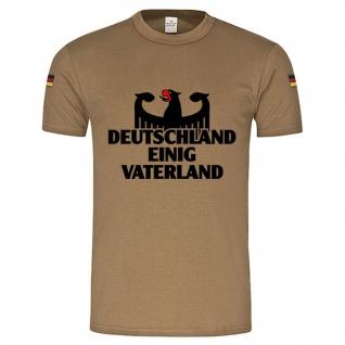 Deutschland Adler Germany original Tropenshirt nach TL Tropenhemd #14828