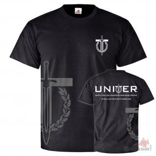 T Shirt Uniter #32841