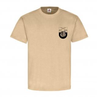 RSU Kompanie Sachsen Bundeswehr Deutschland Regionale Sicherungs T Shirt #12245