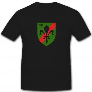 Pzgrenbtl 302 Panzergrenadierbataillon 302 Militär Bundeswehr - T Shirt #4930