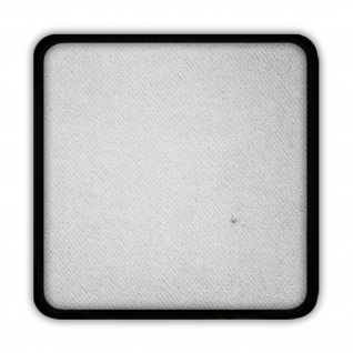 Aufnäher Quadrat Rohling Sublimationsdruck Bedruckbar Patch 75x75mm #16880