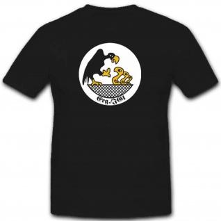 Ersatz Jagdgeschwader 1 Militär WH Einheit Wappen T Shirt #1929