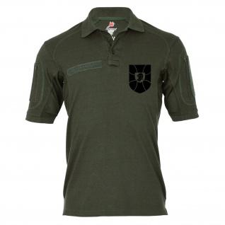 Tactical Poloshirt Alfa - OSH Offizierschule des Heeres BW Ausbildung #19285