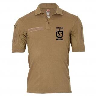 Tactical Poloshirt Alfa - Stabsfeldwebel Dienstgrad Schulterklappe BW #19123