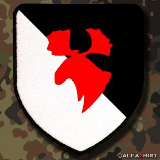 Patch / Aufnäher - 11 Infanterie Division 11 Inf Div Militär #7891