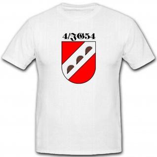 IV-JG54 Jagdgeschwader WK Luftwaffe Wappen Emblem Abzeichen T Shirt #2451
