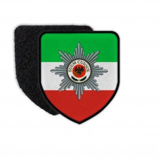 Patch 1 FjgBtl 730 Feldjägr Feldjägerbataillon BW Wappen Abzeichen Emblem #30303