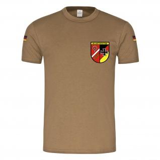 BW Tropen RK Wettstetten Reservisten Kameradschaft T-Shirt Veteran Verein #20857