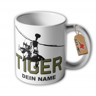 Tiger Helikopter-TASSE-Kampfhubschrauber-Bundeswehr-Deutschland-Germany#33451