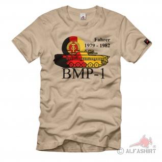 Fahrer BMP-1 79-82 K00505